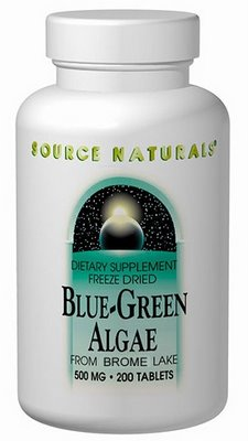 Maybe exporting Blue Green Algae from Brome Lake as a health supplement would generate a new economy for the region?