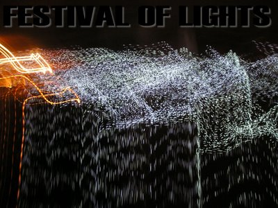 The Lac Brome Festival of Lights is sure to be a bright and dazzling event! This artistic rendering taken with a slow shutter speed shows the natural beauty of lights appearing as a waterfall of starlight! Photographers will love the Festival of Lights for the many opportunities to take creative pictures.