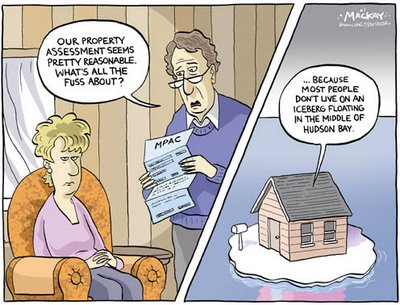 Hmmm...seems fair based on something...doesn't it? Click to visit the webpage where this cartoon is from.