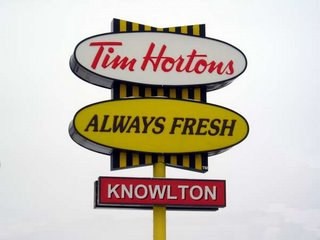 Ohhhh.Wouldn't we love a Timmy Horton in Knowlton!!