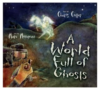 A World Full of Ghosts Charis Cotter